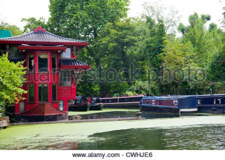 Floating Boat Chinese Restaurant London by Feng Shang Floating Chinese Restaurant On The Regents