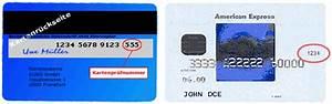 Commerzbank Rechnung Online : was ist eine cvc nummer ~ Themetempest.com Abrechnung