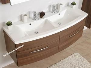 Doppelwaschbecken Mit Unterschrank 140 : doppelwaschbecken mit unterschrank 140 ~ Bigdaddyawards.com Haus und Dekorationen