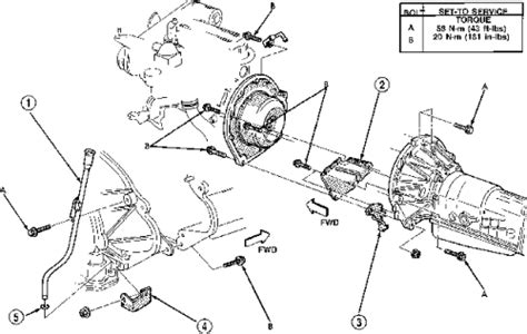 repair guides automatic transmission transmission