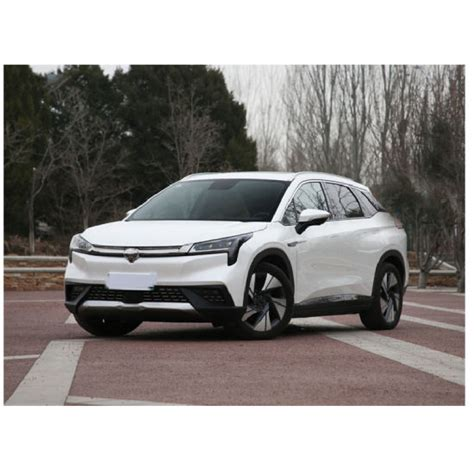 China Electric SUV High Speed Vehic - China Electric Car, Electric Vehicle