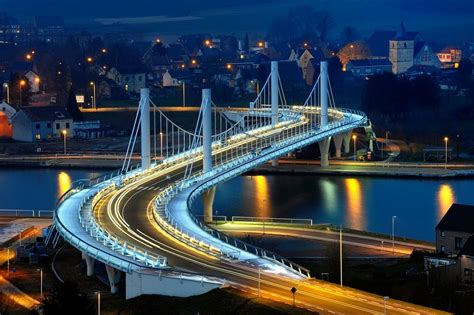 Most Amazing Bridges From Around The World Knody