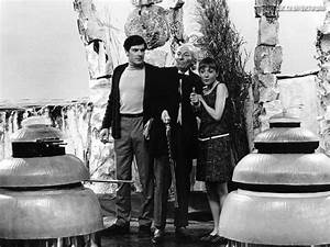Doctor Who Galaxy 4 and The Underwater Menace missing