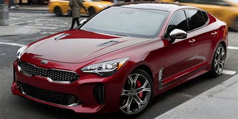 2019 Kia Stinger by 2019 Kia Stinger Car Dealership Ft Lauderdale Fl