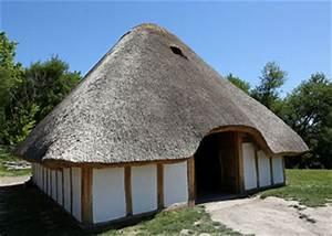 maison gauloise date segu maison With maison bois et paille 0 cours de technologie 5e levolution des besoins