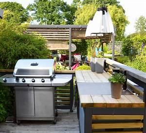 8, Best, Diy, Outdoor, Kitchen, Plans