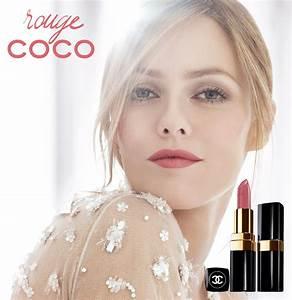 Scrapbook: Rouge Coco