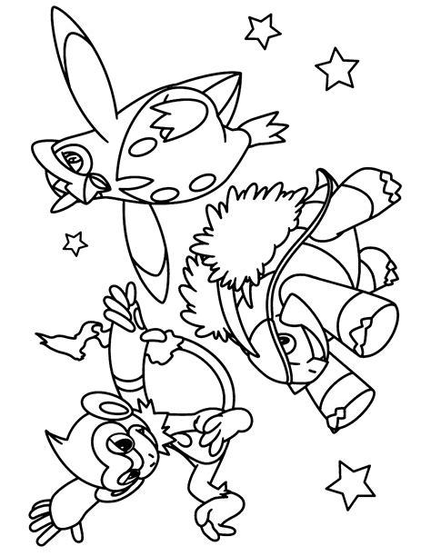 Pokemon Kleurplaten Incineroar 150 Dibujos De Pokemon Para