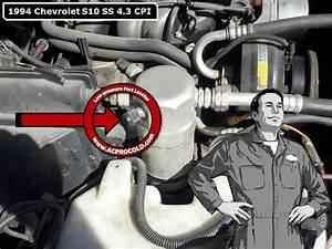 1994 Chevrolet S10  C Recharge