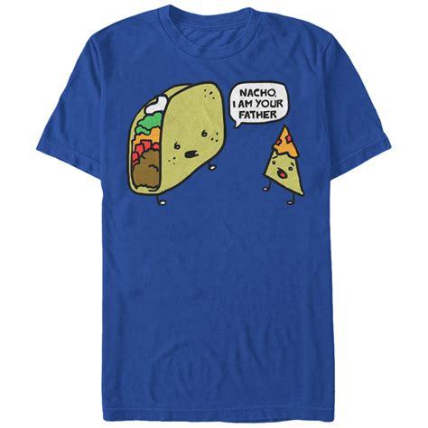 t shirt says 27 lost gods taco nacho i am your mens graphic t shirt