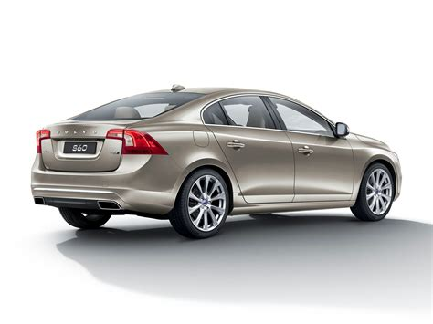 Volvo S60 Picture by New 2017 Volvo S60 Inscription Price Photos Reviews