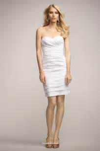 cocktail dress for wedding white draped lace strapless sweetheart cocktail wedding dress groupdress
