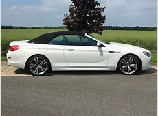 BMW 640i SE Convertible High quality new and used cars