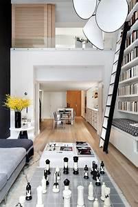 Hauteur Sous Plafond 2m70. appartements avec de grandes hauteurs ...