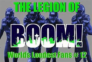 The gallery for --> Seattle Seahawks Legion Of Boom Wallpaper