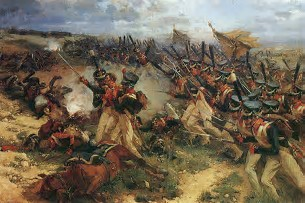 Image result for images battle of borodino