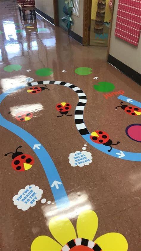 original sensory path design thanksgiving activities