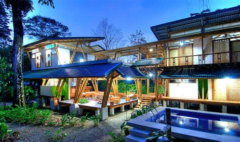 casa in costa rica casa atrevida a sustainable luxury retreat in costa rica