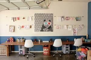 Büro Zu Hause Einrichten : das eigene b ro zu hause ruhiger und gem tlicher arbeiten ~ Markanthonyermac.com Haus und Dekorationen