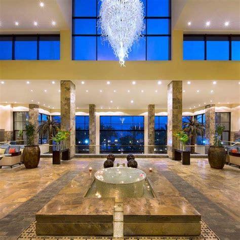InterContinental Aqaba Resort – Jordan King Hussein Street ...