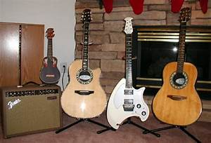 dating ovation guitars by serial number