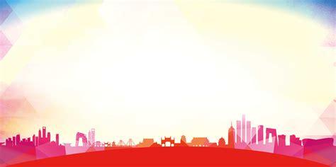 cartoon city background     beautiful