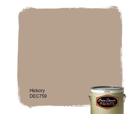 dunn edwards paints paint color hickory dec759 click