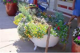 Container Gardening Ideas  Garden Ideas And Garden Design