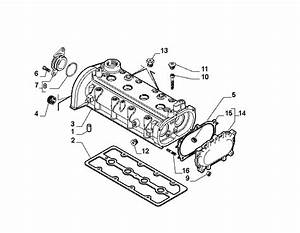 Crankcase And Cylinder Head  10101  40   U2013 Browse Parts