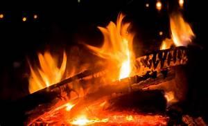 Kostenlose foto : Licht, Holz, Nacht-, warm, Abend, Log ...