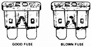 Repair guides circuit protection fuses autozonecom for How to replace blown fuse in breaker box
