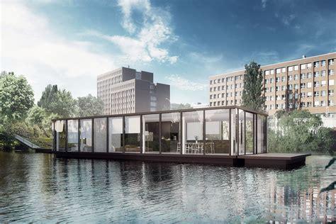 Hamburg Design by Hausboot Schellfisch Hamburg Sprenger Der Lippe