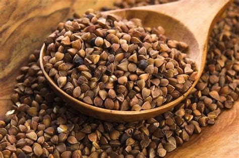 image may contain kitchen and buckwheat groats kasha how to cook and use