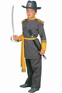 Civil War Military General Robert E Lee Deluxe Child