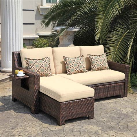sunmate casual palermo 2 pc outdoor patio seating