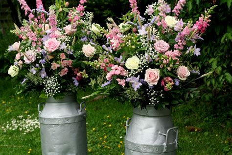 wedding flower arrangements for outside church google