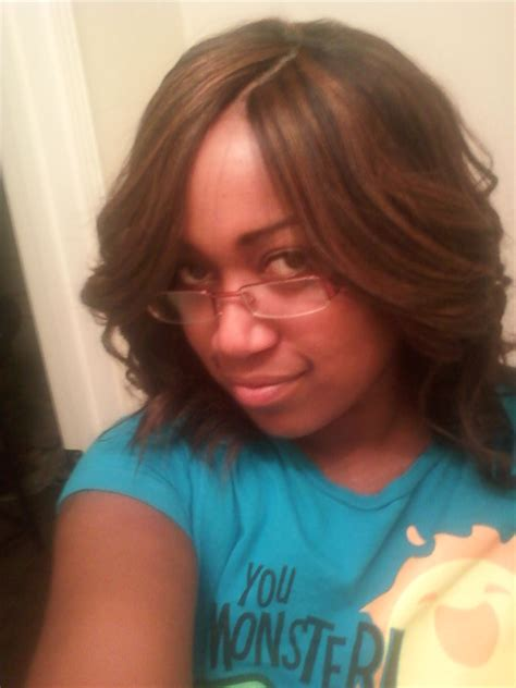 Sew In Weave Hairstyles With Invisible Part by Invisible Part Sew In Weave Hairstyles Beautiful Hairstyles