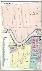 Monroe City 2, ... Atlas Monroe