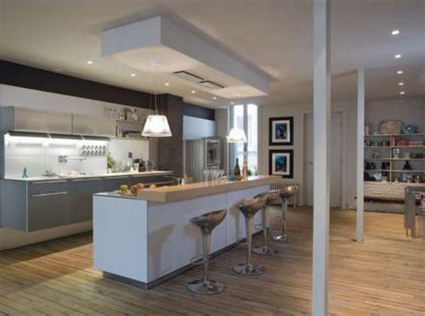 les plus belles cuisines ouvertes 13 cuisine ouverte