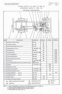 Land Rover Series 2a Parts Wiring Diagram