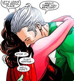 Quicksilver and Scarlet Witch   Scarlet witch, Marvel ...