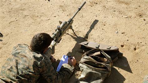 Pre-scout Sniper Training