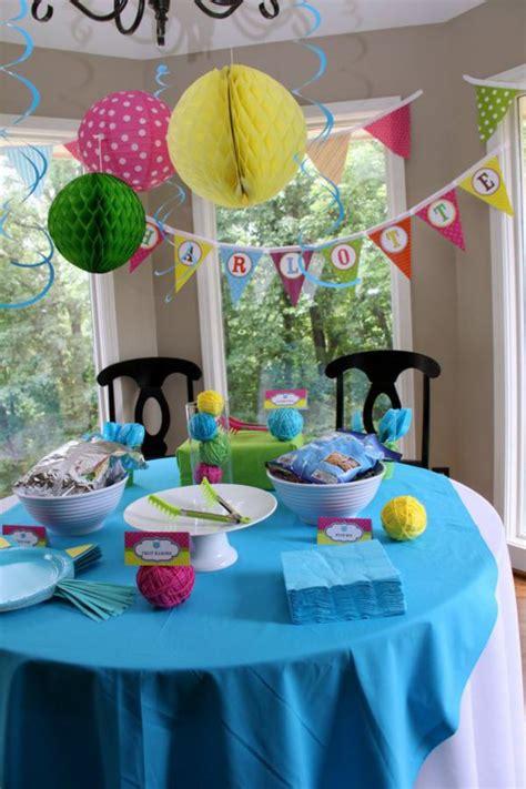 Kara's Party Ideas Cat + Kitty Themed 2nd Birthday Party