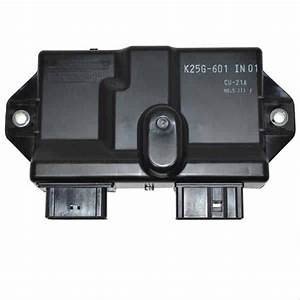 Jual Ecu Ecm Cdi Pgm Fi Unit Honda Ahm Ori 30400