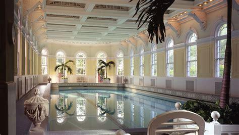 spa packages  hot springs  omni homestead resort