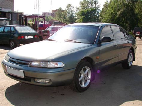 how to learn all about cars 1994 mazda mazda protege 1994 car photo image pictures products