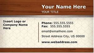 download free business card template microsoft word With free word business card template downloads