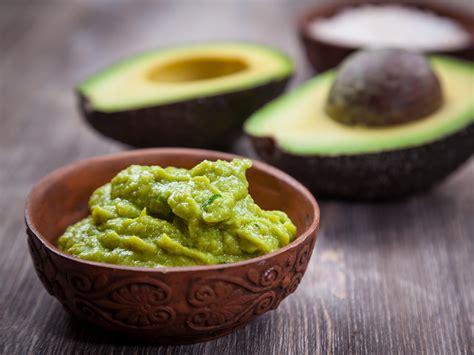 sos cuisine com guacamole
