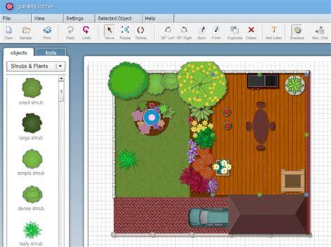 small blue printer garden najbolji besplatni online alati za dizajniranje interijera oblak znanja