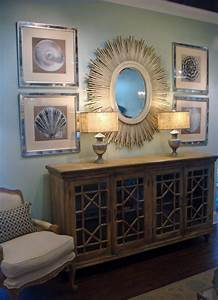 30, Exceptional, Ideas, For, Decorating, With, A, Sunburst, Mirror